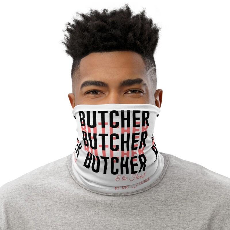 Butcher Neck Gaiter