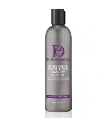 Design Essentials Honey Creme Moisture Retention Shampoo