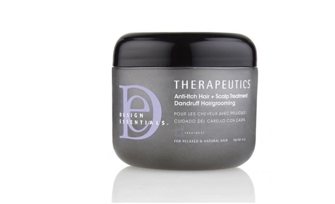 Theraputics Anti Itch Scalp Treatment