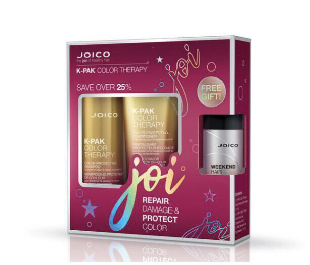Joico K-Pak Color Therapy Set