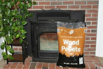 Maine Woods Pellets  (SOLD OUT)