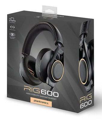 Plantronics RIG 600 Headset