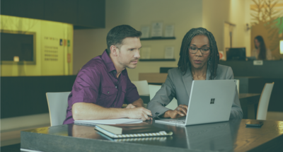 Stay secure while working remotely with Microsoft 365