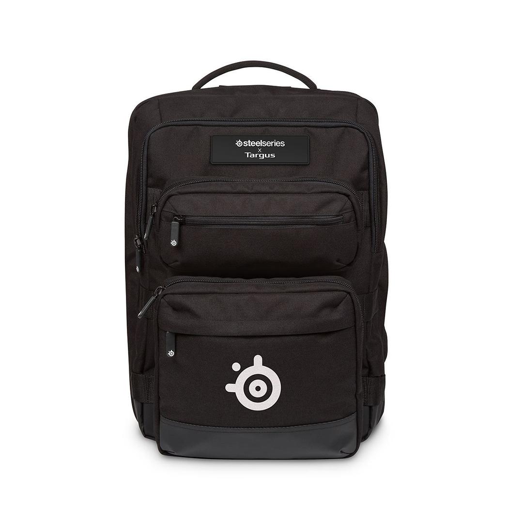 Steel Series – 17″ Sniper Gaming Backpack