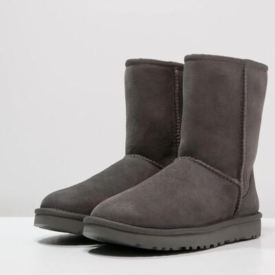 Boots Grijs