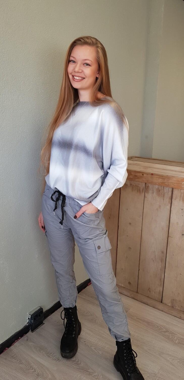Color top grijs