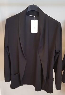 zwart jasje