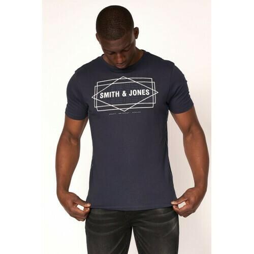 T-shirt Lebouf Navy