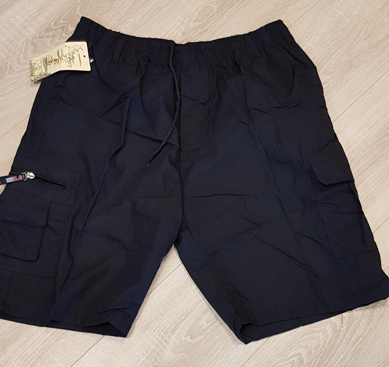 Short Lanzans Navy