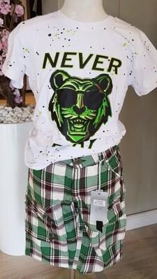 Shirt Never
