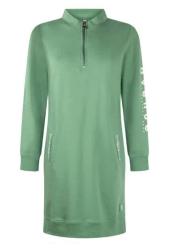 Tuniek dress Jaimy Groen
