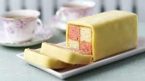 Battenberg Cake Mix