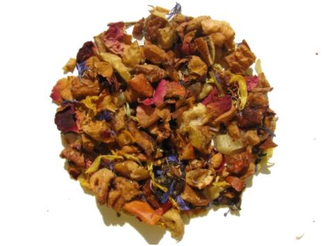 Pineapple Fruit Tea Blend