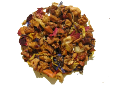 Pineapple Fruit Tea Blend