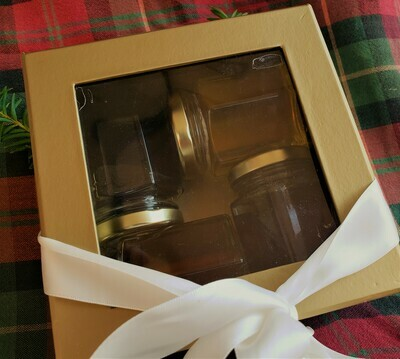 Jam & Jellies Gift Package