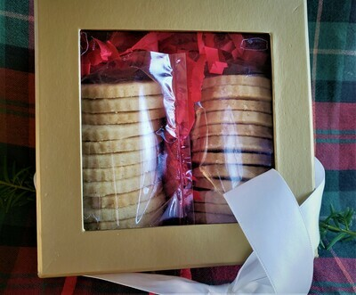 Holiday Cookie Package