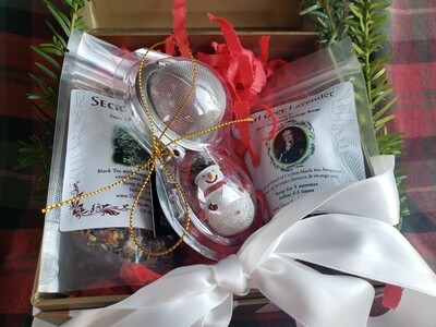 Holiday Tea Starter Kit