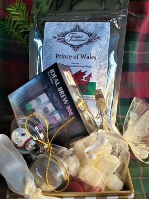 Holiday Tea Time Gift Pack