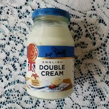 Devon Double Cream - 6 oz. Jar