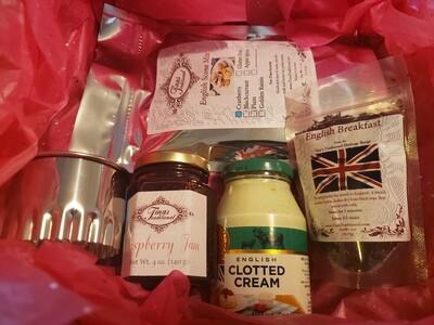 Let's Get Sconed!™ Baking Kit - Devonshire Edition
