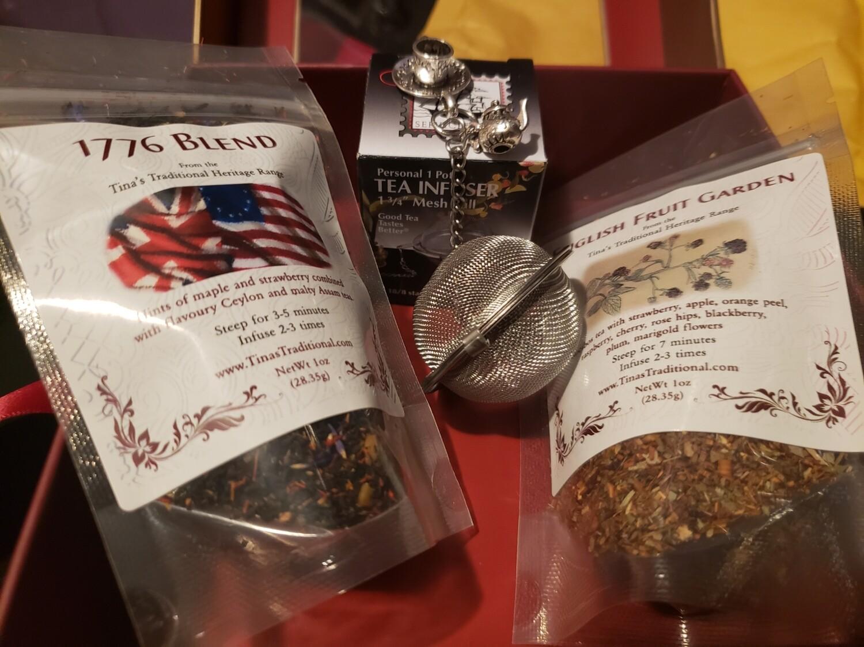 Tea Starter Kit