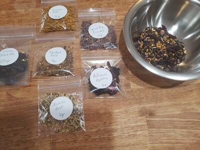 Let Get Blended!™ - Black Tea