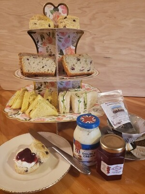 Mother's Day Afternoon Tea Kit
