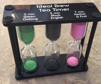 Tea Timer 3 way