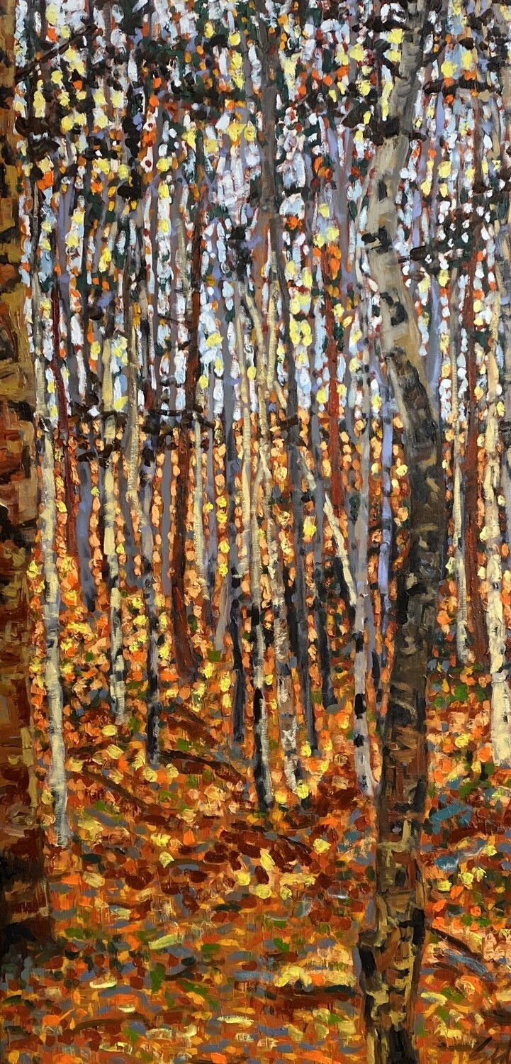Forest Grove 2, SOLD 20x40