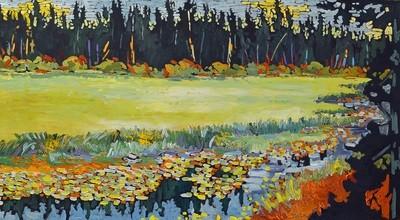 Lake Marsh