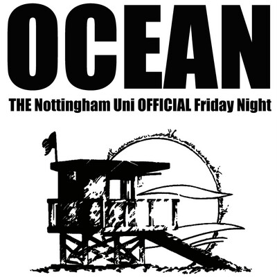 Ocean Friday 1st October 2021 (STRICTLY Entry before 9.30pm Ticket)