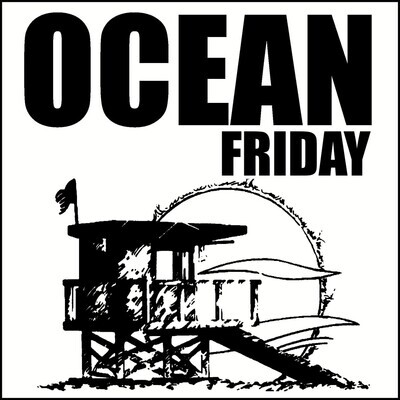 Ocean Friday 22nd October 2021 (STRICTLY Entry before 9.45pm Ticket)