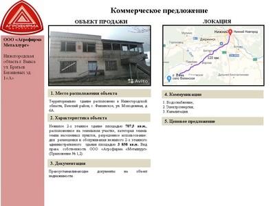 Объект недвижимости - Филинское (1)