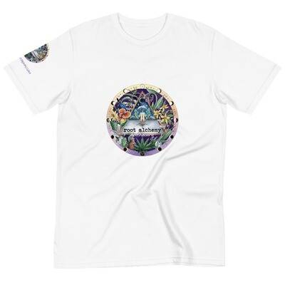 Apothecary Magic Organic Cotton Unisex T-Shirt
