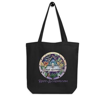 Apothecary Magic Eco Tote Bag