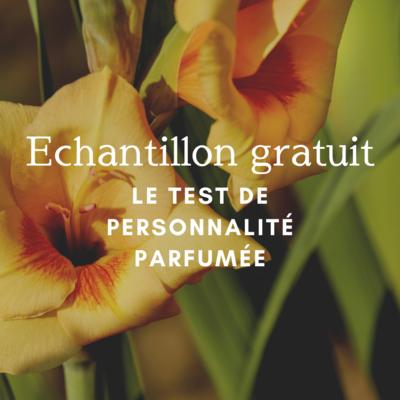 Echantillon gratuit / Free sample