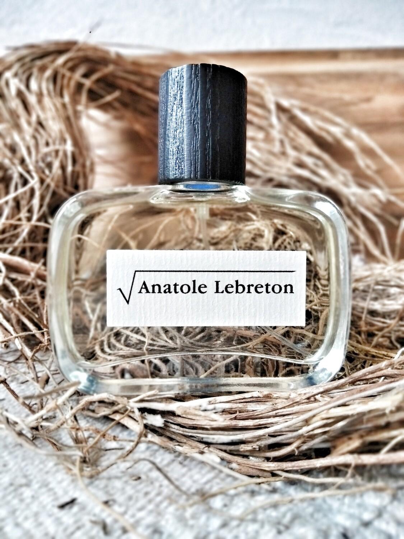 RACINE CARREE - Nouveau parfum en Précommande