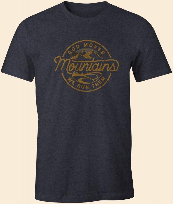 GMM Shirt Navy (Men/Women)