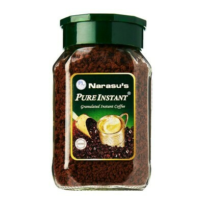 NARASUS PURE INSTANT COFFEE 100g