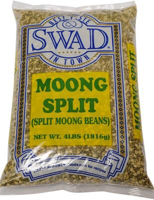 Laxmi Moong Dal Split 4lb
