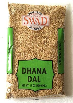 SWAD DHANA DAL 14 OZ