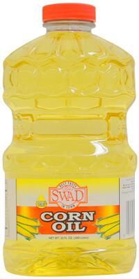 SWAD CORN OIL 32 OZ