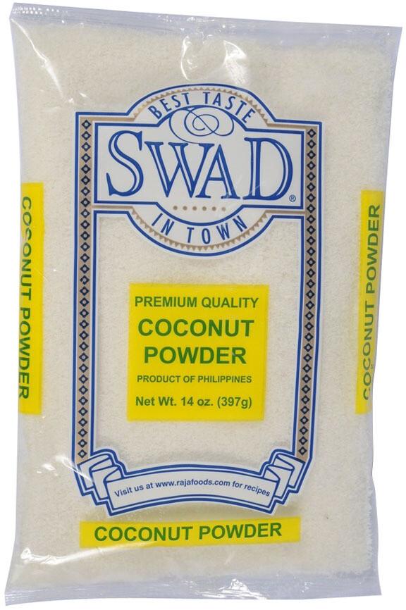 SWAD COCONUT POWDER 14 OZ