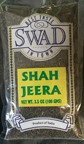 Swad Shah Jeera 100g