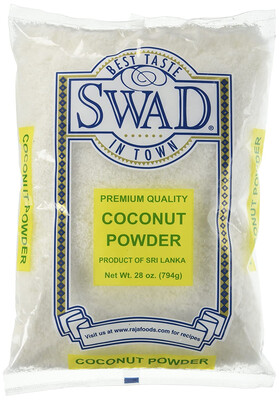 SW Coconut Powder 400g