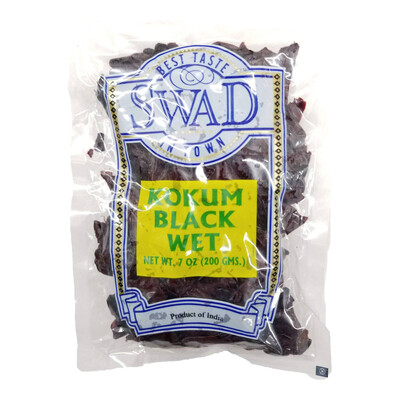 Swad Kokum Black Wet 3.5 OZ