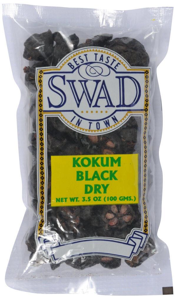 Swad Kokum Black Dry 100g