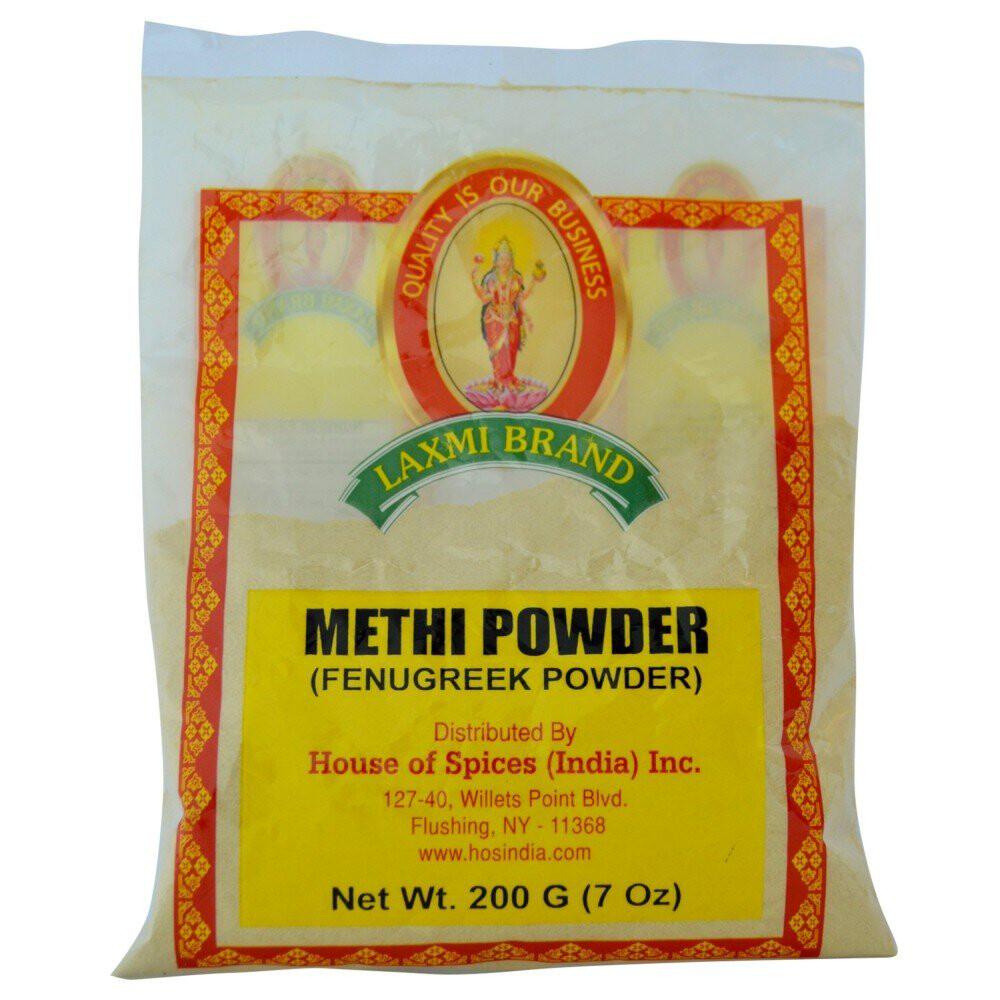 Laxmi Methi Powder 200g