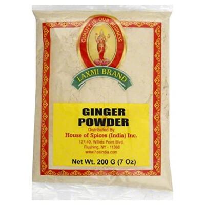 Laxmi Ginger Powder 200g