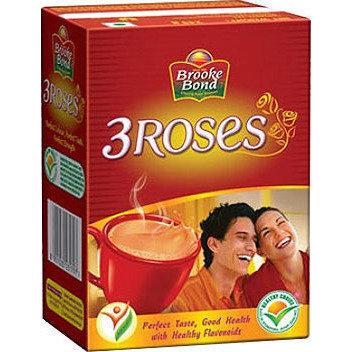 3 Roses Brooke Bond 500g